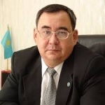 Алькенов Ерлан Дастанович