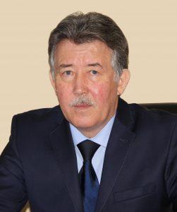 Найзабеков Абдрахман Батырбекович