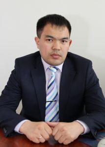 Алпысбаев Жасулан Турганбекович