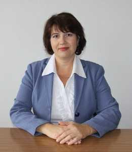 Сысолятина Татьяна Ивановна