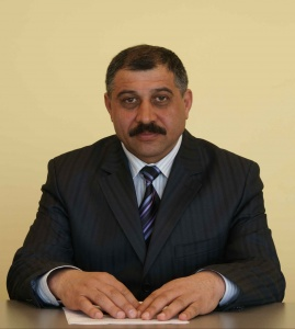 Ахмедов