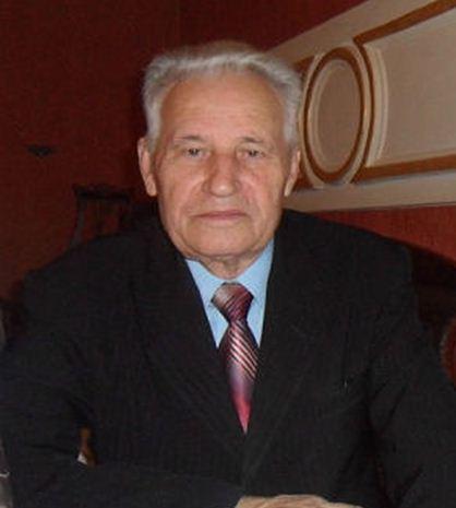 Тимофей Ильич Левковец