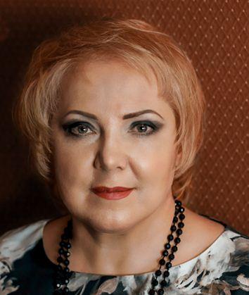 Кадникова Ольга Юрьевна